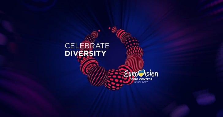 Eurovision 2017 - Spil på Eurovision
