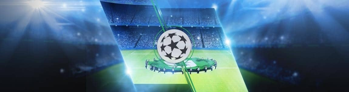 Champions League Bonus Unibet