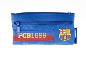 FC Barcelona penalhus - med 2 rum