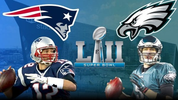 NFL super bowl 52 - NFL Picks